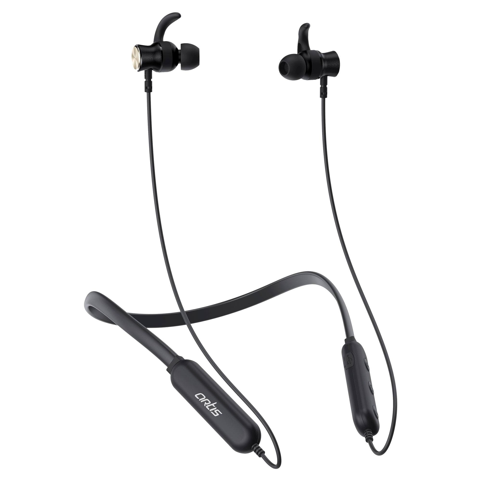 BE930M Sports Bluetooth Wireless Neckband Earphone