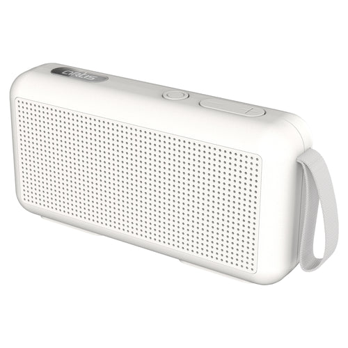BT05 White Wireless  Bluetooth Speaker