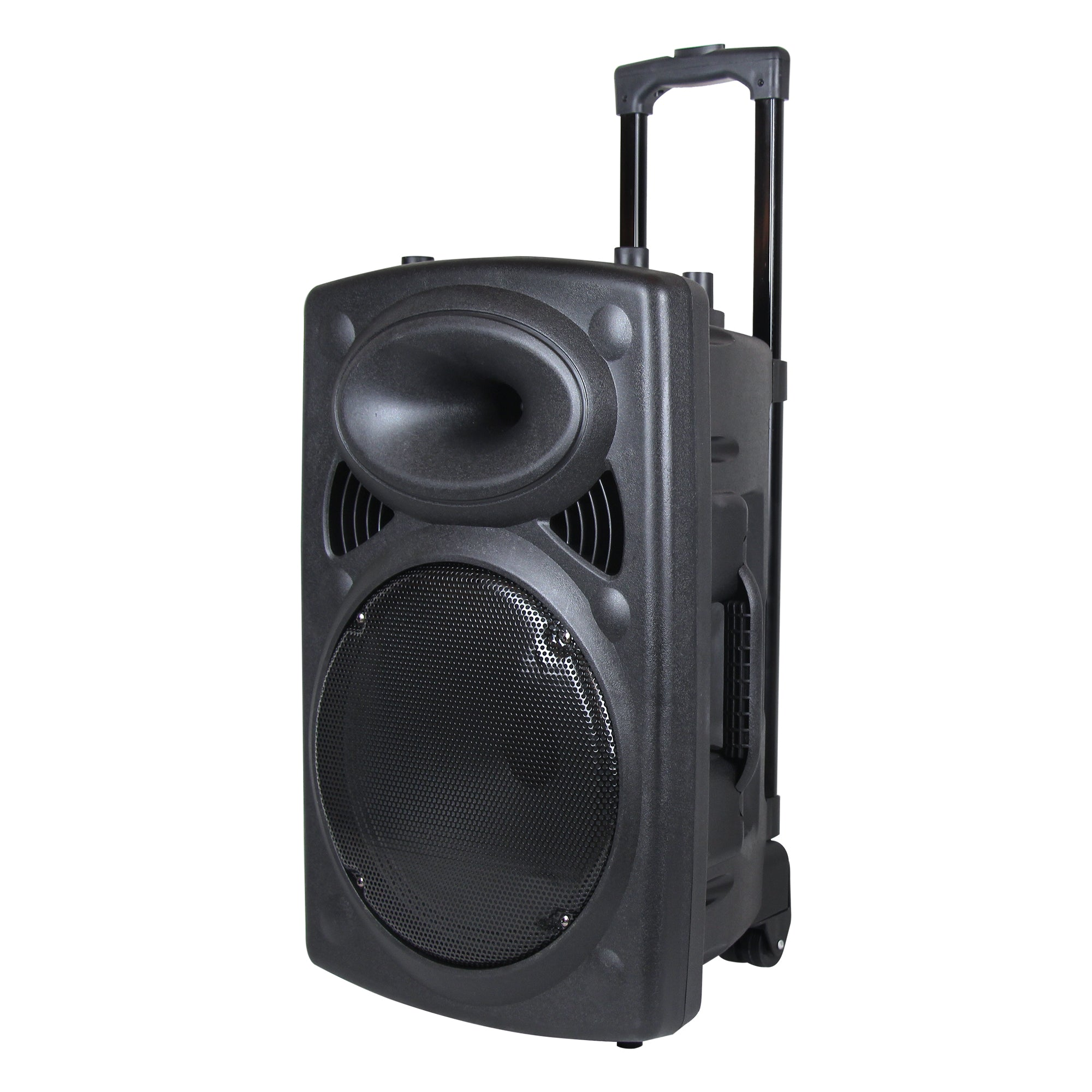BT912 Bluetooth Trolley Speaker