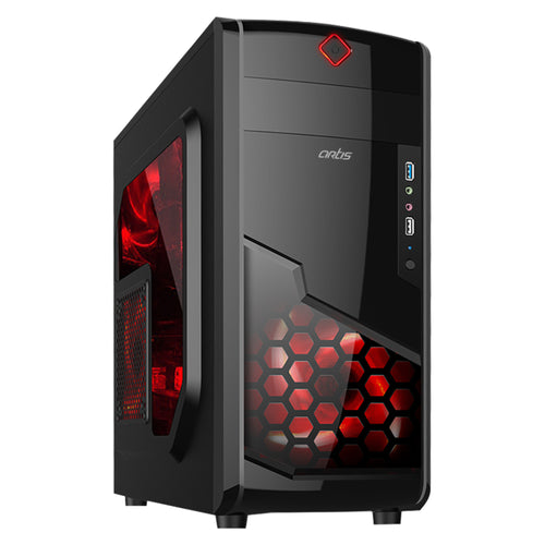X300 Computer Gaming Cabinet