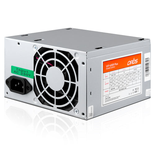 400 Watt Artis Power Supply Unit
