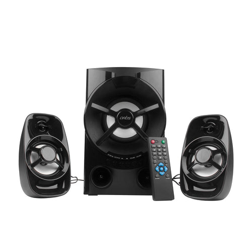 MS306 2.1 Multimedia Speaker System