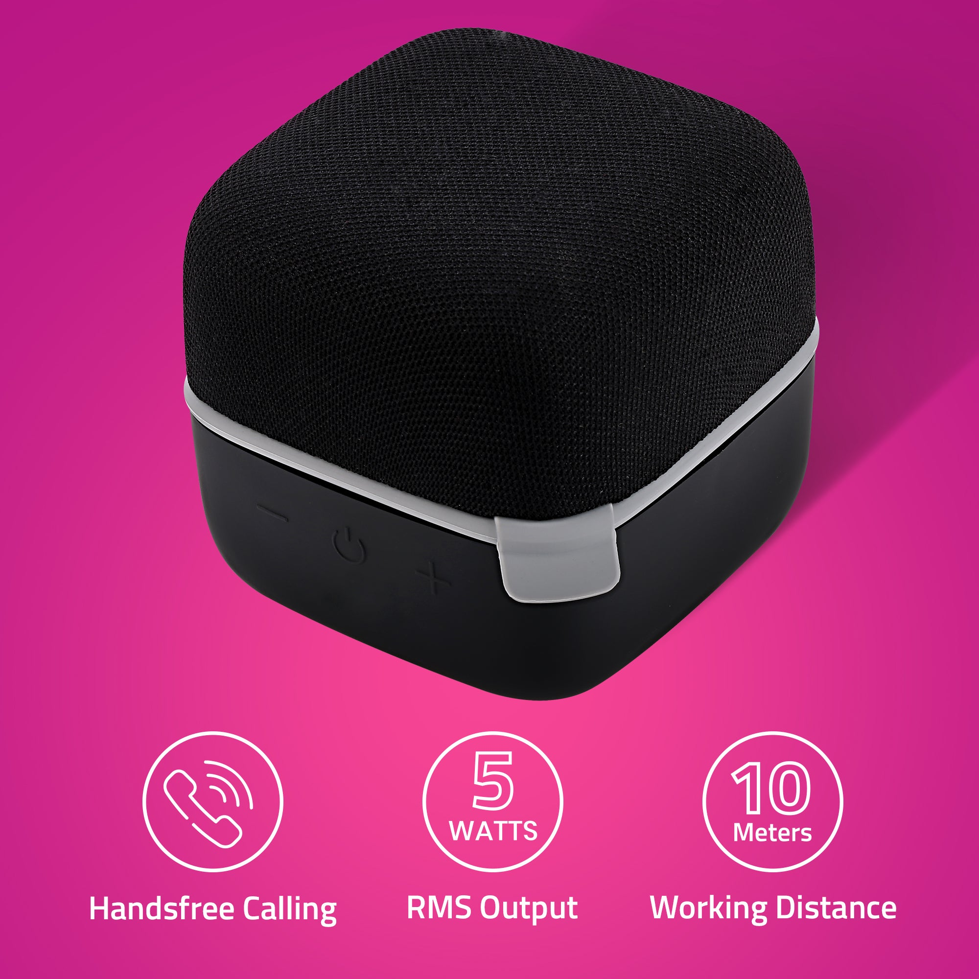 BT50 Bluetooth Speaker