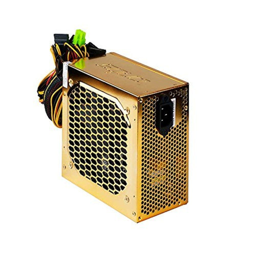 500 Watt High Performance Power Supply Unit