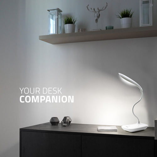 L130 LED Desk Lamp