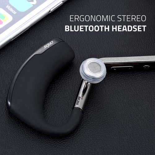 BR200 Bluetooth Stereo Headset