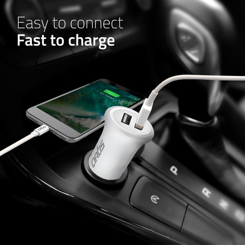 UC200 Artis Car Charger