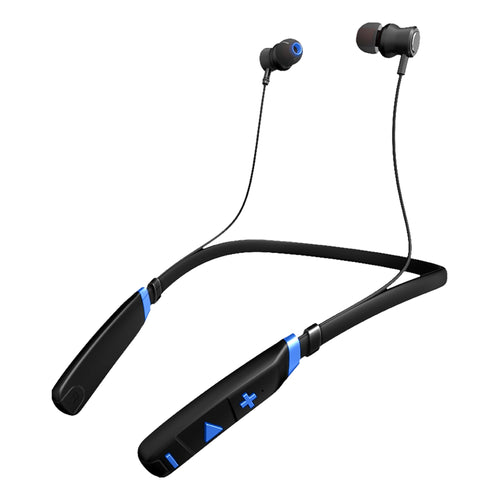 Artis BE910M Sports Bluetooth Wireless Neckband Earphone (Blue)