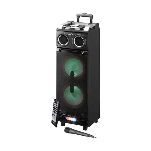 Artis BT900 Bluetooth Trolley Speaker
