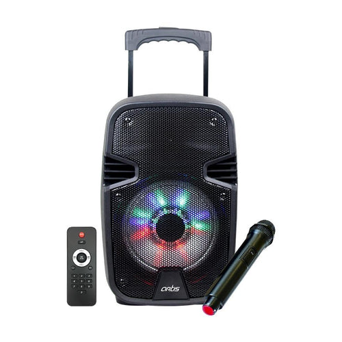 Artis BT908 Bluetooth Trolley Speaker