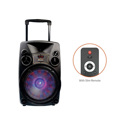 Artis BT918 Bluetooth Trolley Speaker