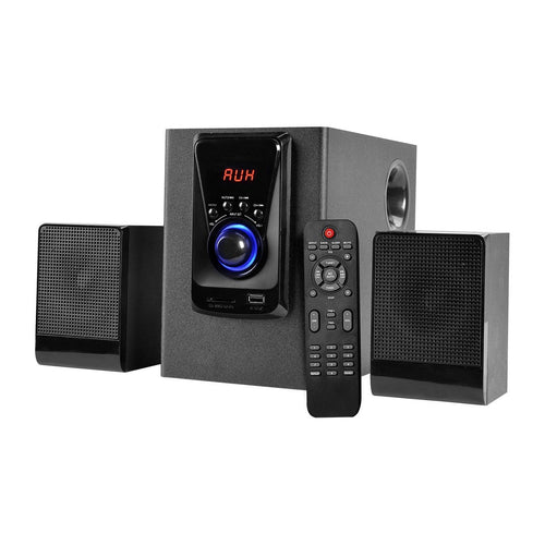 Artis MS201 2.1 Multimedia Speaker System
