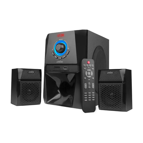 Artis MS204 2.1 Multimedia Speaker System