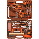 Tool set 101 pcs OMT101S Ombra Tools