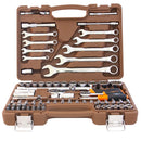 Tool set 82 pcs OMT82S12 Ombra Tools