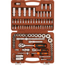 Tool set 94 pcs OMT94S12 Ombra Tools