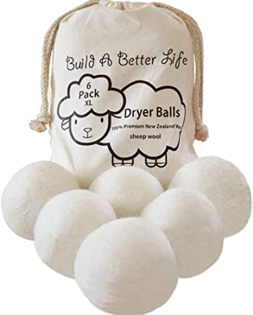 Babl Life Extra Large Wool Dryer Balls