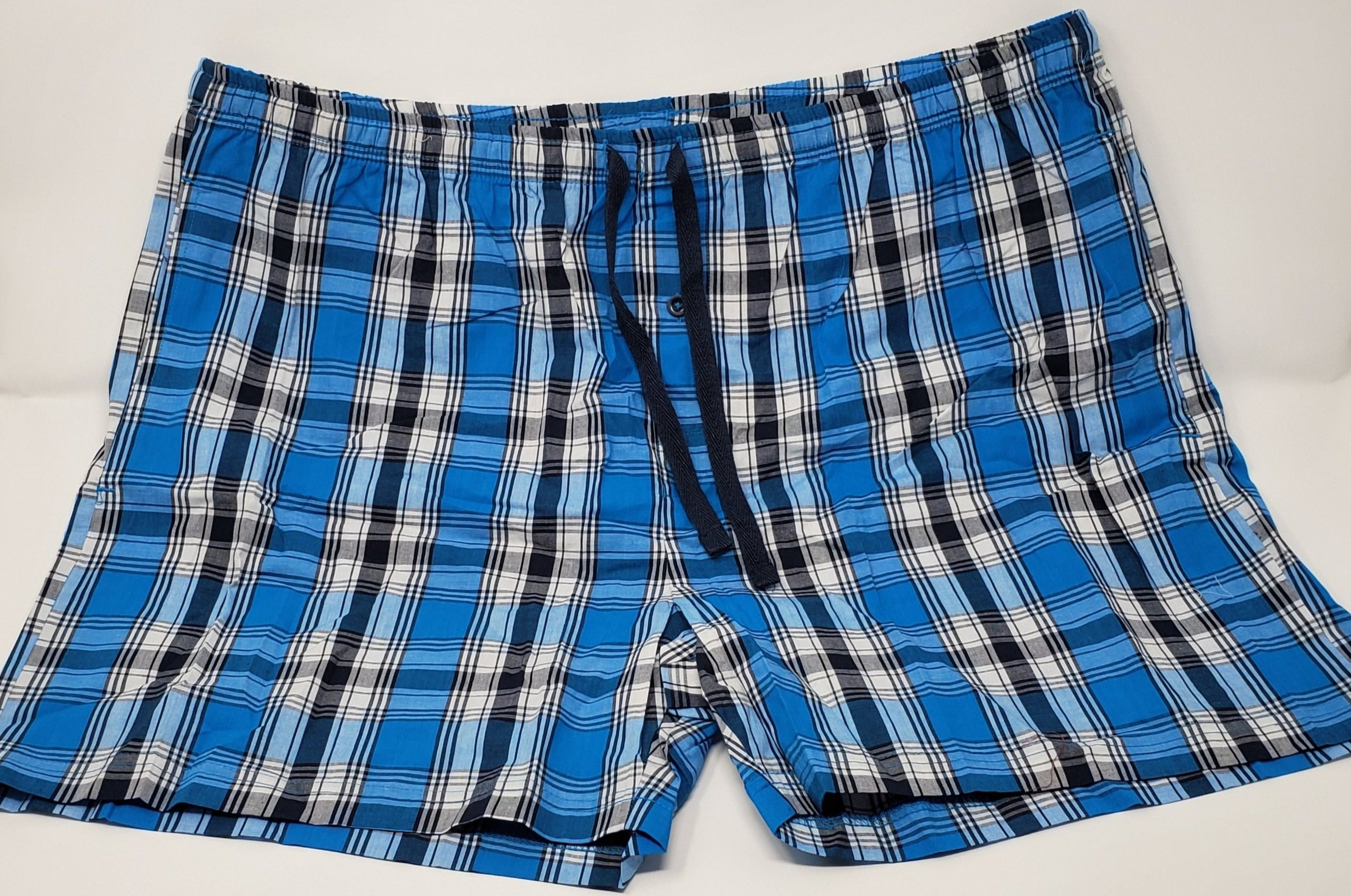 New Men's Boxer Brief Shorts - Selling in packages of 4