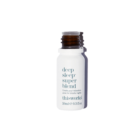deep sleep super blend