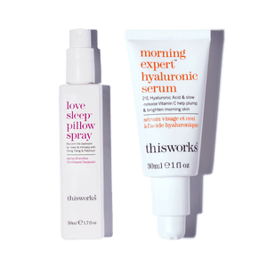 morning glow duo