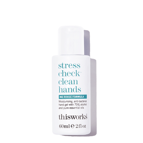 Free - stress check clean hands 60ml