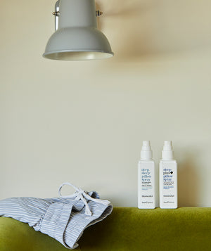 sleep plus pillow spray