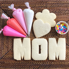 Load image into Gallery viewer, Mother's Day DIY Cookie Kit