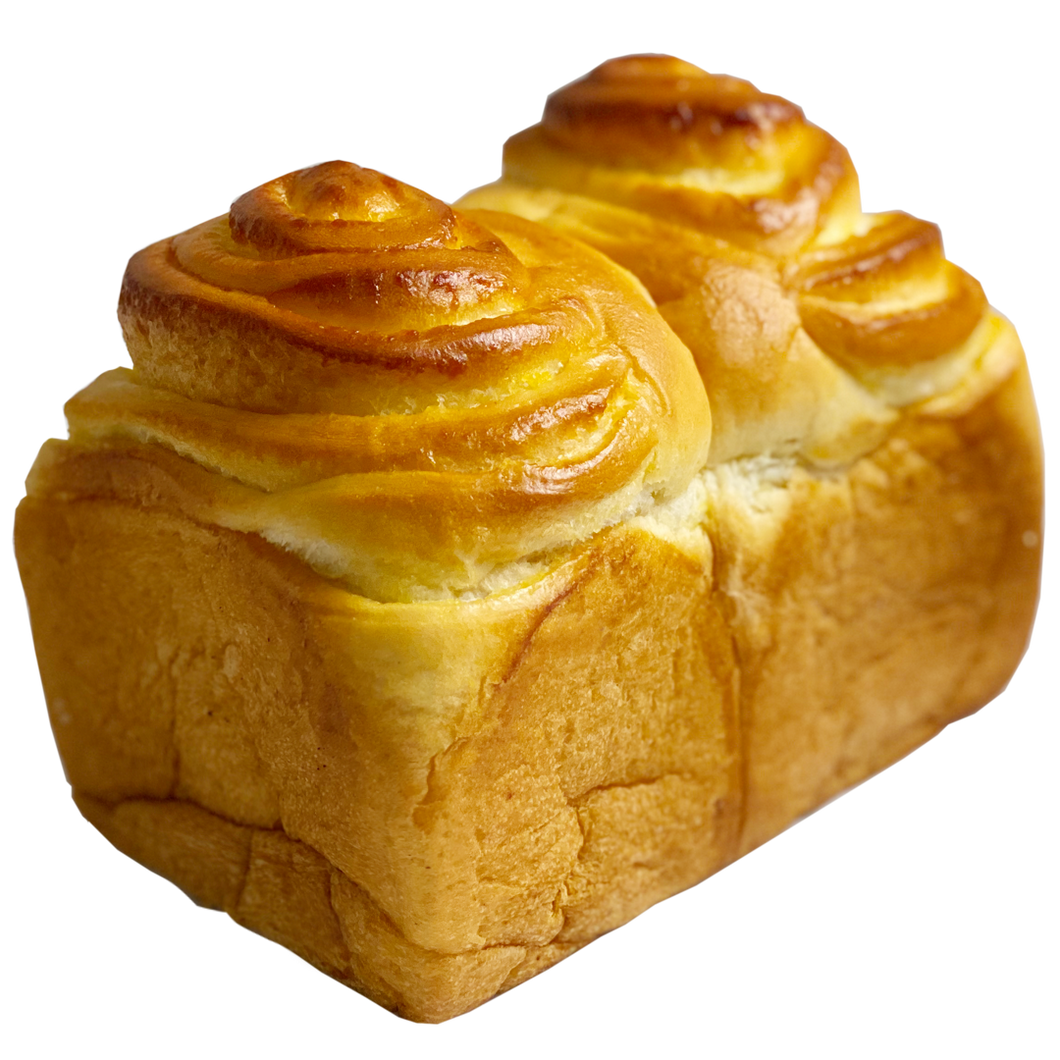 Custard Bread