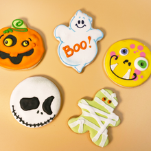 Load image into Gallery viewer, Halloween Cookies