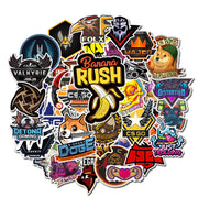 CS:GO Stickers (50pcs) - Epic Stickerz