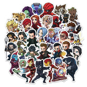 Marvel Stickers (100pcs) - Epic Stickerz