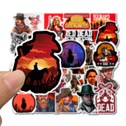Buy Red Dead Redemption Stickers online