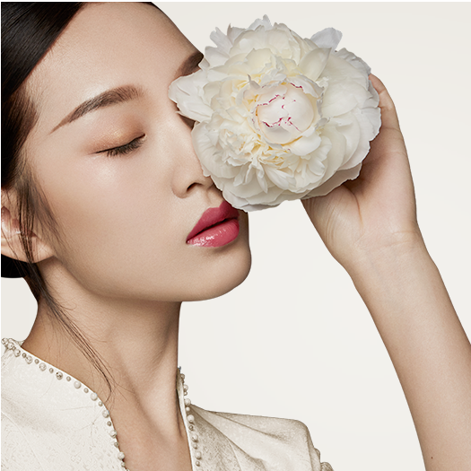 Rose Red-The Palace Museum La Pivoine Lipstick