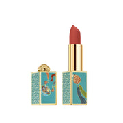 Coral Red-The Palace Museum Pouch Lipstick
