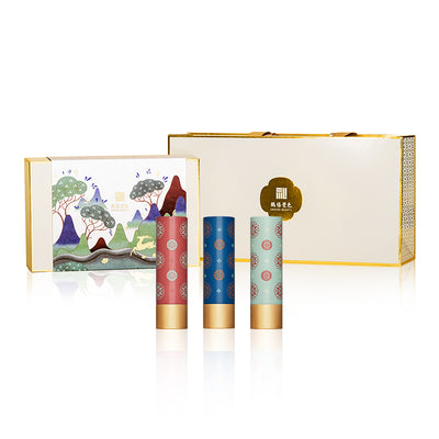 Hersee Dunhuang Lipstick Set