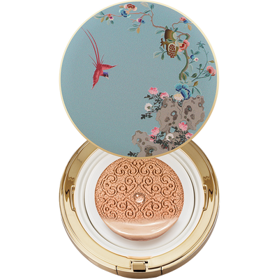 Hydra Natural 03-The Palace Museum Cushion Compact
