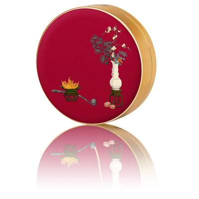 Soft Focus Natural-The Palace Museum Cushion Compact