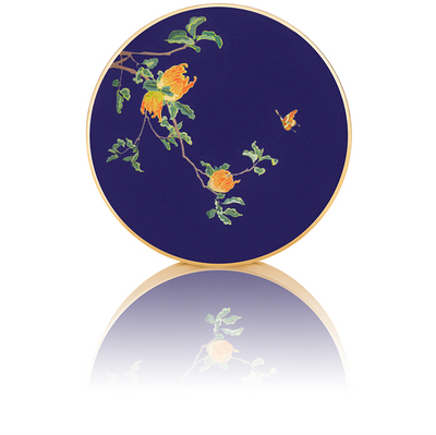 Hydra Natural-The Palace Museum Cushion Compact