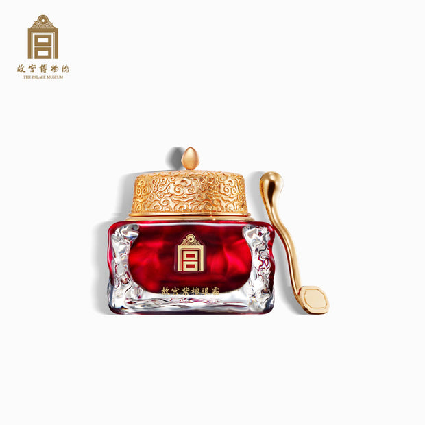 Red Sandalwood Eye Cream-The Palace Museum