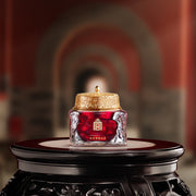 Sandalwood Facial Cream-The Palace Museum Red