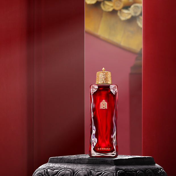 Red Sandalwood Softening Lotion-The Palace Museum