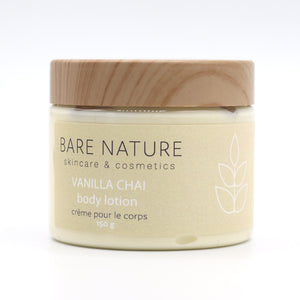 Vanilla Chai Body Lotion