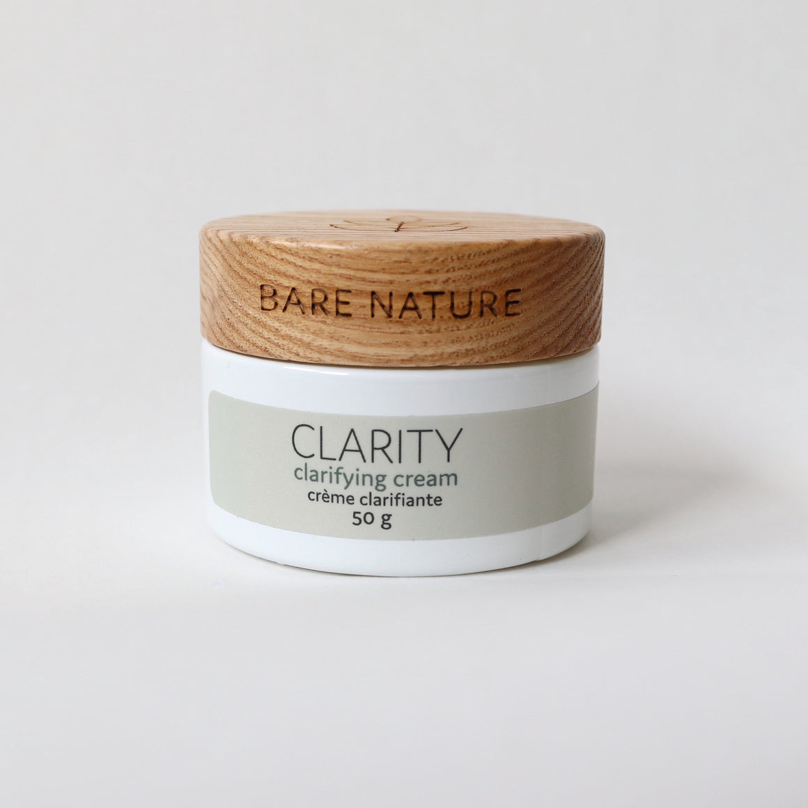CLARITY Clarifying Cream