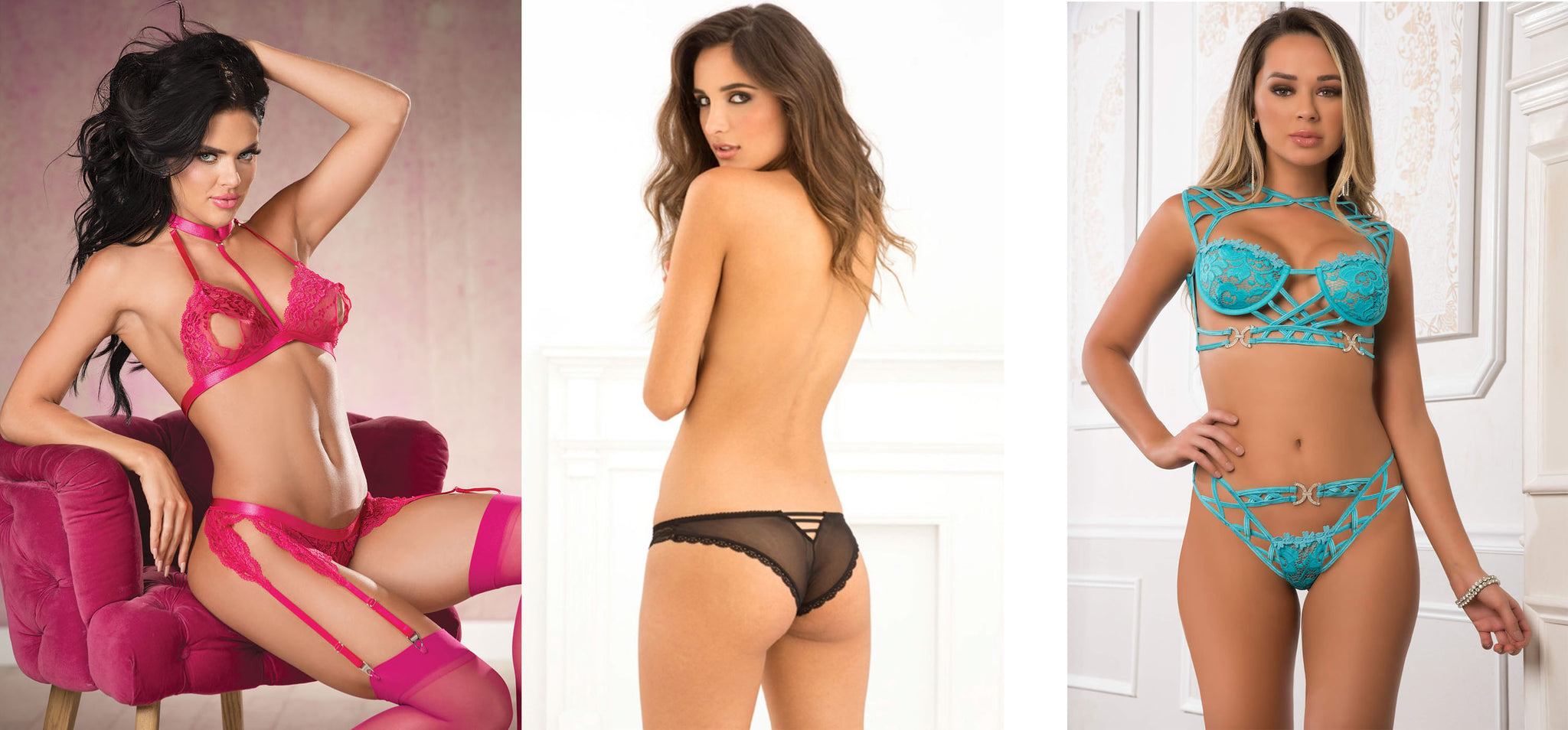 Guide To The Ultimate Women's Underwear