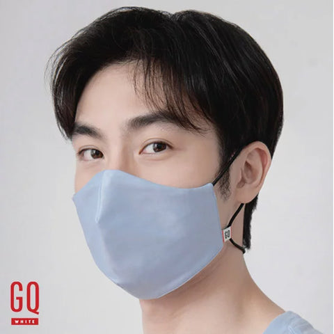 GQ Reusable Cloth Face Mask