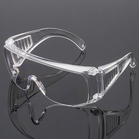 Anti splash Chemical Safety Goggles