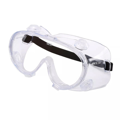3 Pack - Medical Use Safety Goggles