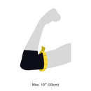 ES10 Elbow Support size guide