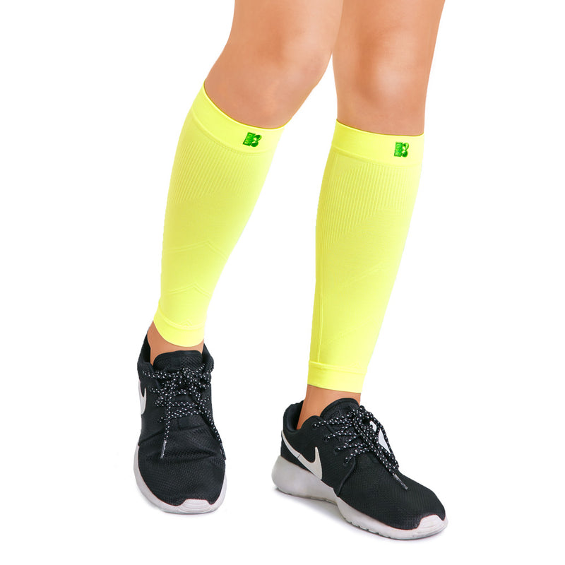 LS70 Athletic Calf Sleeves
