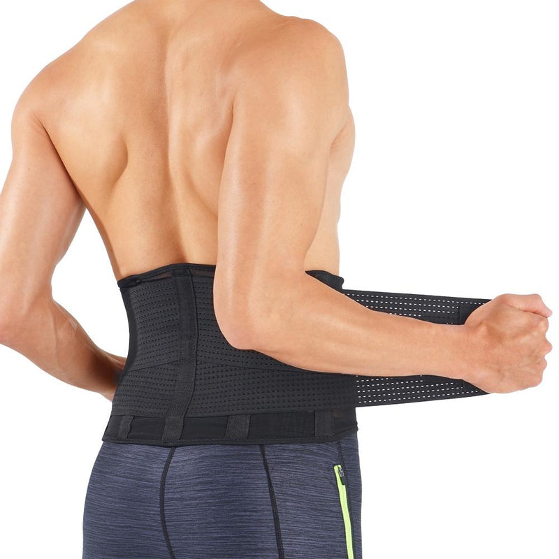 BP60 Breathable Back Brace
